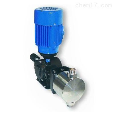 赛高液体计量泵柱塞泵PS1D054A