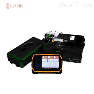 KM9506凯恩便携多功能综合烟气分析仪
