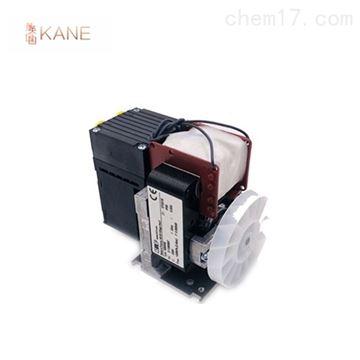 KN FN86 KNECME英国凯恩烟气分析仪恩真空抽气隔膜泵