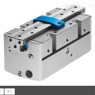 HGPP-20-A精密平行机械夹