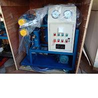 安徽电力真空滤油机承装修试