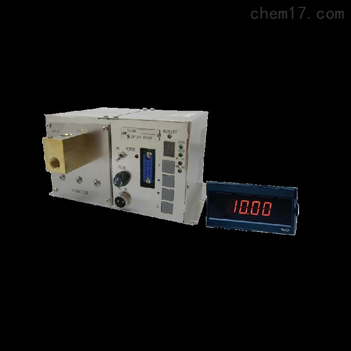日本analyzer紧凑轻巧的氧气溶度计