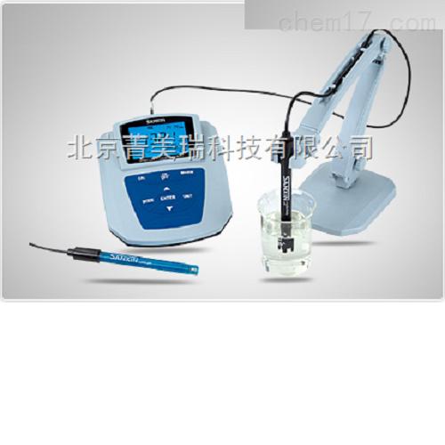 实验室pH/电导率仪