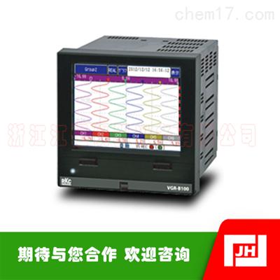 RKC理化工业VGR-B100无纸记录仪