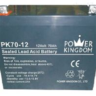 12V70AH三力蓄电池PK70-12高级代理商