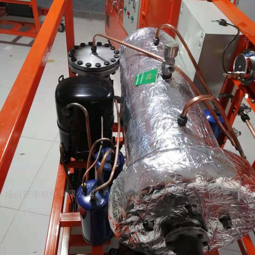SF6气体抽真空充气装置带检测报告