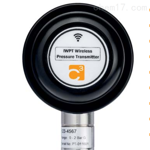 CYNERGY3压力传感器