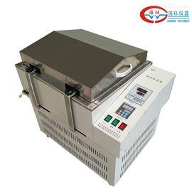 SHA-EA冷冻水浴恒温振荡器