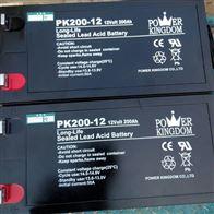 12V200AH三力蓄电池PK200-12现货