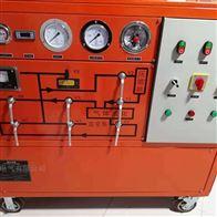 电力施工三级承装承修承试SF6气体回收装置