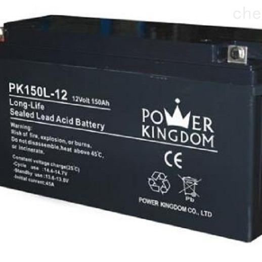 三力蓄电池PK150L-12批发零售