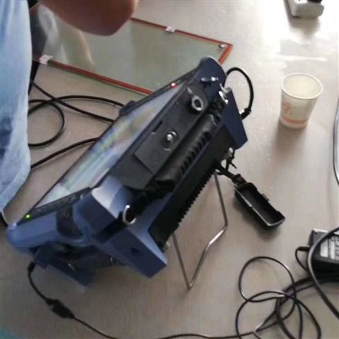 新款手持式超声波金属探伤仪使用方法