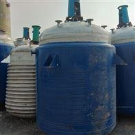 高价回收5000升高压反应釜