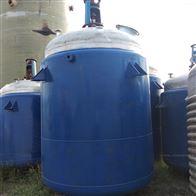 长期回收3000升蒸汽反应釜