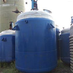 长期回收二手蒸汽反应釜