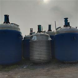 长期回收二手高压反应釜