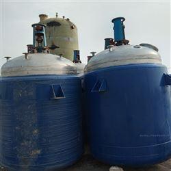 常年回收高压反应釜