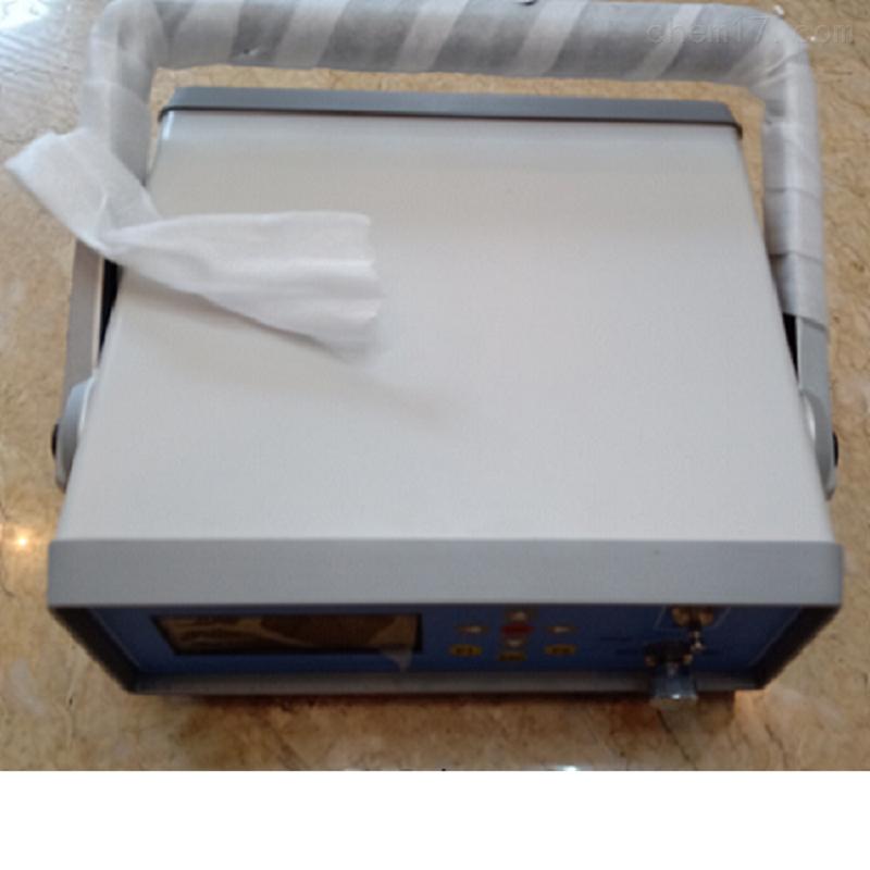 绵阳承装修试SF6气体微水测试仪