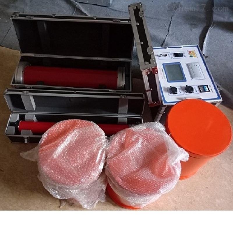 绵阳承装修试变频串联谐振试验成套装置