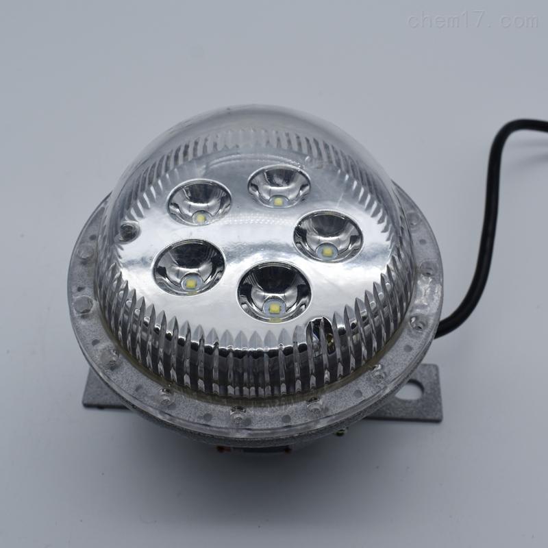 LED固態免維護防爆吸頂燈ZS-BF340-20W/IP65