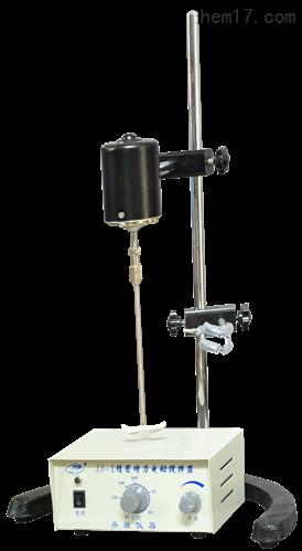 JJ-1/40精密增力电动搅拌器