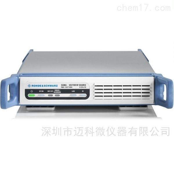 矢量射频源SGT100A SGMA维修