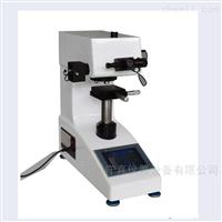 MHVS-1000BZ型触摸屏自动转塔数显显微硬度计