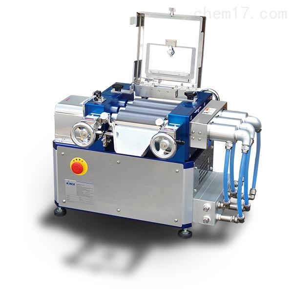 日本进口台式3型轧机,实验三辊研磨机