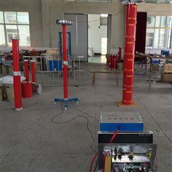 三级承试串联谐振试验装置技术参数