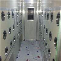 广州自动风淋室 洁净室