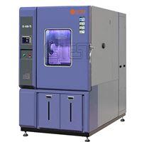 ZK-HWS-800L可编程高低温湿热交变试验机