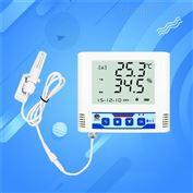 温湿度变送器记录仪大屏液晶显示