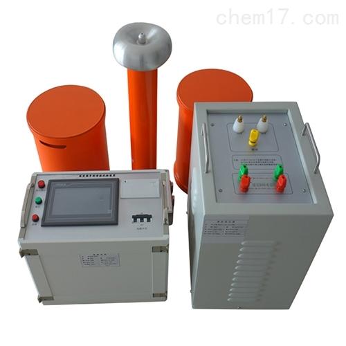 GY1006智能型變頻串聯諧振耐壓試驗裝置