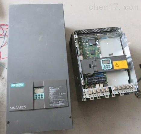 西门子6ra80直流调速装置故障代码维修