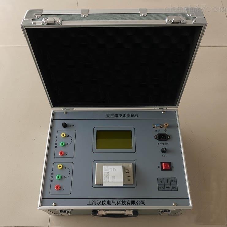 吉林省承试电力设备变压器容量测试仪