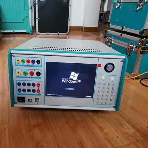 继电保护装置试验仪