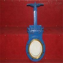 氣動陶瓷刀閘閥生產商