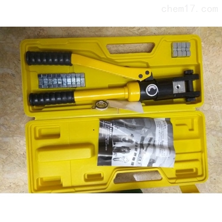 绵阳承装修试手动液压机