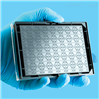 mimetas OrganoPlate三通道细管芯片培养板