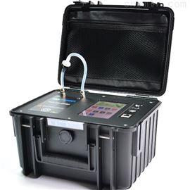 LB-FD500闪烁瓶法测氡仪环境氡土壤氡水中氡