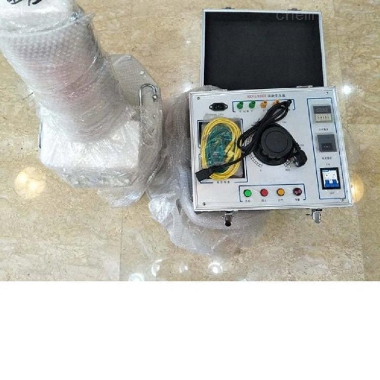 巴中电力承装修试50KV工频耐压试验装置