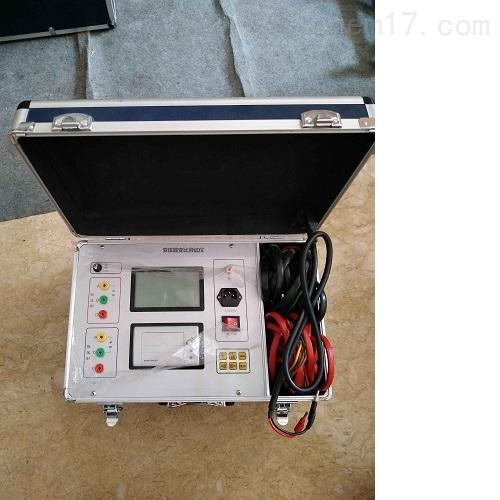 巴中电力承装修试资质变压器变比测试仪
