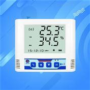 温湿度传感器485modbus采集器工业库房