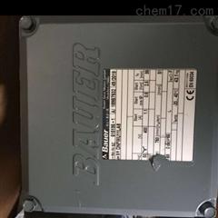 BK60-11LW/DHE09XA4C-TX-G-BAUER保尔电机减速器