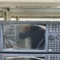 实时频谱分析仪
