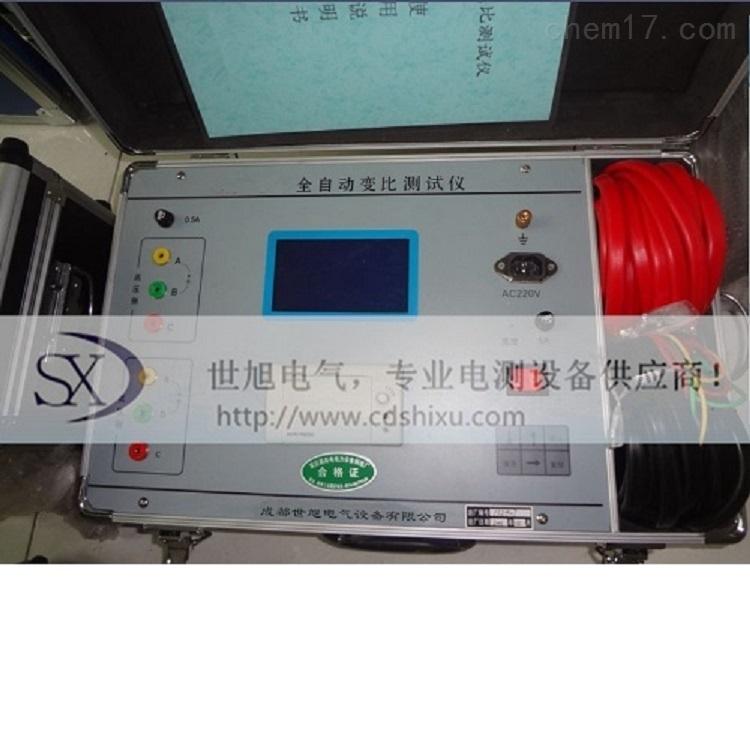 承装修试变压器变比测试仪数字式现货供应