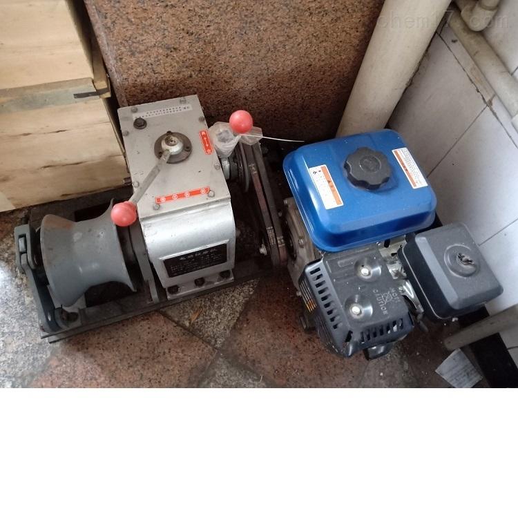 承装修试电动绞磨机促销供应