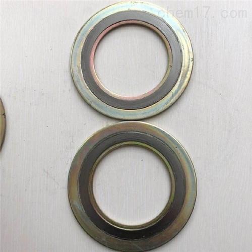 D型4424内外环金属缠绕垫片价格