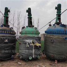 二手搪瓷反应釜处理厂商