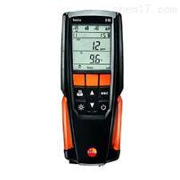 德图testo 310烟气分析仪